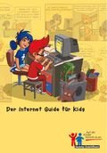 Internetguide vom Kinderhilfswerk Cover