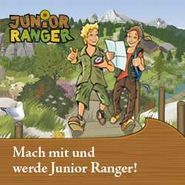 Junior-Ranger Web